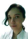 Баканова Лариса Маратовна Невролог, Рефлексотерапевт