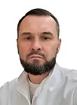 Михайлов Дмитрий Эдуардович Терапевт