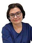 Максимова Инна Николаевна Дерматолог