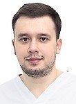 Склянкин Владимир Николаевич Стоматолог