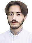 Алескеров Шамиль Магомедалиевич Стоматолог