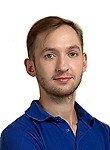 Тимошков Дмитрий Викторович Стоматолог