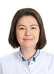 Волкова Анвара Владимировна