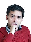 Гаськов Павел Васильевич Психолог, Психиатр