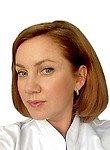 Ховрина Елена Алексеевна Репродуктолог (ЭКО)