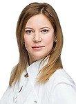 Залевская Наталья Георгиевна Дерматолог, Косметолог, Трихолог