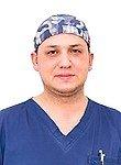 Валиуллин Ильяс Наильевич Хирург, УЗИ-специалист, Эндоскопист
