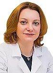 Кордакова Анна Николаевна УЗИ-специалист