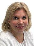 Алферьева-Мартино Елена Алексеевна Хирург, Эндокринолог, УЗИ-специалист