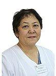 Азимова Марина Намовна Анестезиолог, Реаниматолог