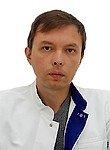 Болтаев Дамир Михайлович Психиатр