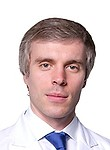 Атарщиков Дмитрий Сергеевич Окулист (офтальмолог)