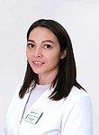 Козлова Ксения Павловна Рентгенолог, Врач МРТ