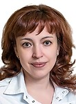 Агафонова Елена Владимировна Окулист (офтальмолог)