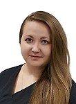 Михайлова Екатерина Сергеевна Стоматолог