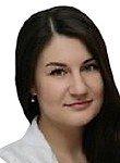 Иванча Кристина Александровна Акушер, Гинеколог, Репродуктолог (ЭКО)