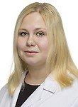 Петровская Яна Валерьевна УЗИ-специалист