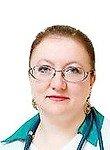 Турица Анна Анатольевна Кардиолог, Педиатр, Нефролог