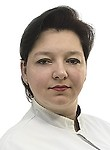 Левачева Виктория Владимировна Стоматолог