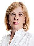 Колесова Надежда Сергеевна Гинеколог
