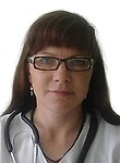 Свиридович Елена Владимировна Терапевт