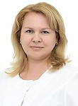 Морозова Анастасия Вячеславовна Косметолог