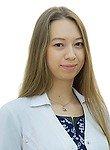 Винник Валерия Юрьевна Окулист (офтальмолог)
