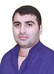 Меграбян Грайр Альбертович Хирург