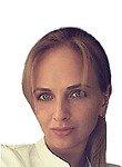 Черкашина Юлия Александровна Ортопед, УЗИ-специалист, Травматолог