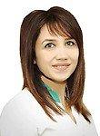 Яралиева Изабела Бремовна Гастроэнтеролог, Терапевт, УЗИ-специалист