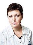 Калинкина Наталья Викторовна Кардиолог