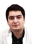 Мкртчян Камо Сергеевич Стоматолог