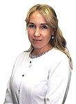 Димитриева Татьяна Валерьевна Терапевт, Гастроэнтеролог, УЗИ-специалист