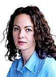 Петренко Ирина Андреевна Психолог