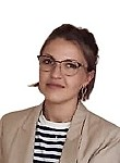 Пиковская Дарья Игоревна Психотерапевт