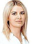 Лаврентьева Мария Викторовна Дерматолог, Косметолог