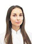 Лебедева Таисия Михайловна