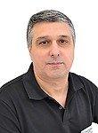 Бугаев Мурад Гаджиевич Стоматолог