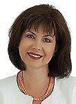 Ильина Алла Александровна Психолог