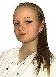 Ульянова Анна Дмитриевна Лор (отоларинголог)