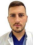 Нестеров Дмитрий Александрович Стоматолог