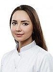 Украинская Анна Сергеевна Эндокринолог