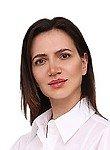 Абрамова Юлия Сергеевна Психолог