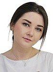 Шеповалова Валерия Валерьевна Стоматолог