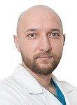 Тазин Вадим Николаевич Онколог, Хирург