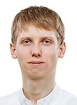 Черных Александр Сергеевич Стоматолог