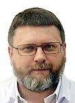 Копанев Юрий Александрович Гастроэнтеролог, Педиатр