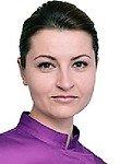Ледихова Лина Олеговна Стоматолог