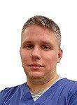 Кузнецов Алексей Сергеевич