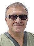 Платонов Константин Анатольевич Массажист